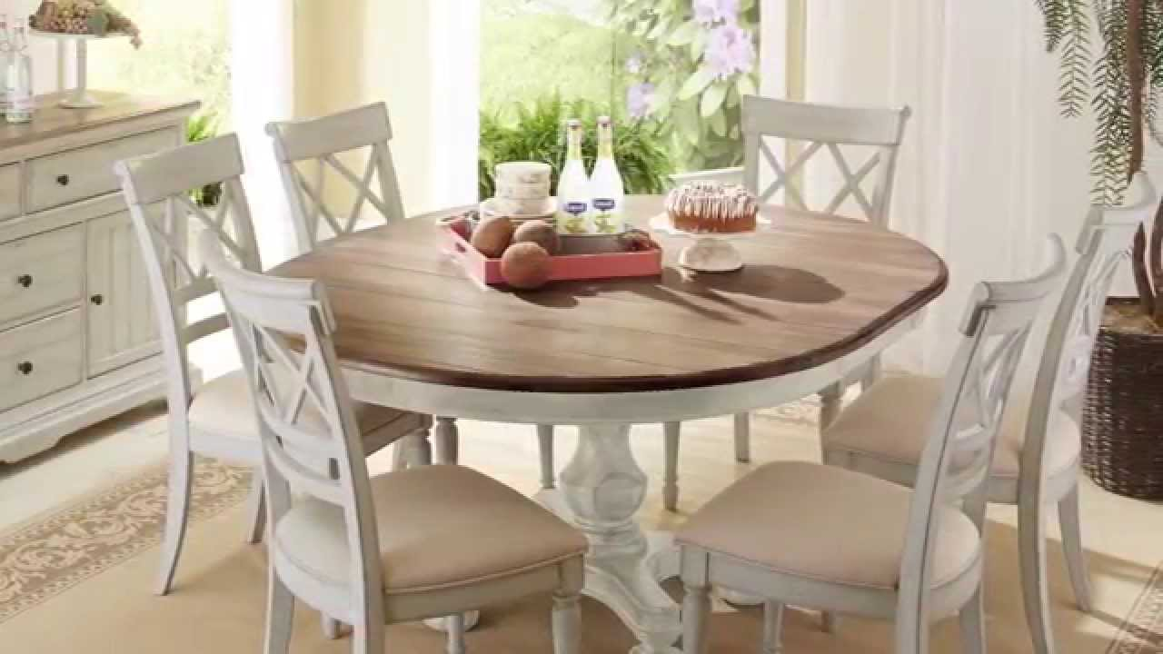 Cresent Fine Cottage Dining Room Collection
