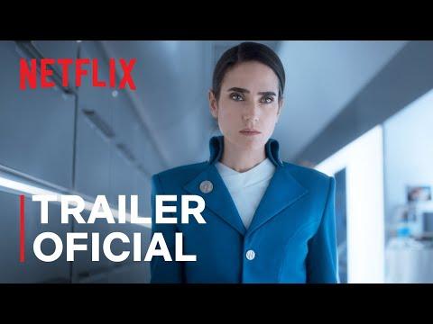 Expresso do Amanhã   Trailer Oficial   Netflix