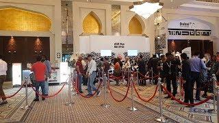 الفلوج الأول من تغطية مهرجان دبي السينمائي ٢٠١٧ | Vlog | فيلم جامد