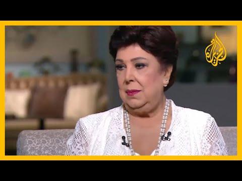 صدف ست رسمت مشوار حياتها.. تعرف على الفنانة الراحلة رجاء الجداوي????  - 22:58-2020 / 7 / 11