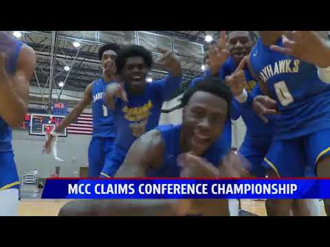 Muskegon Community College wins conference championship