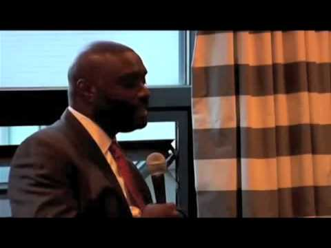 Antwone Fisher: Perspectives On Adoption & Abandonment