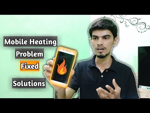 இத செய்தல் உங்க Phone Heat ஆகாது | How To Fix Android Phone Heating Problem Permanently