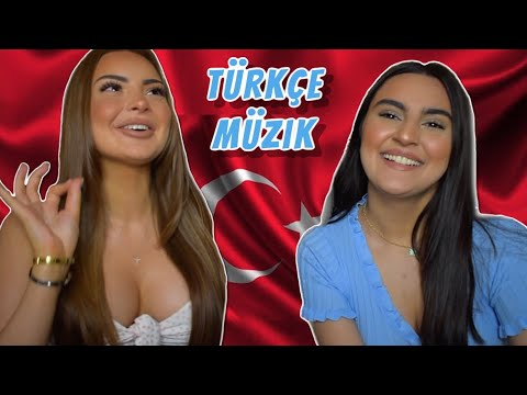 TURKISH MUSIC REACTION! Reynmen, Zeynep Bastık, Murda, Mero, Velet, 6iant