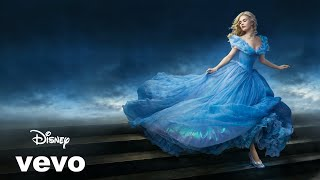 LILY JAMES - LAVENDER'S BLUE (DILLY DILLY) LULLABY - CINDERELLA 2015 ULTRA HD DISNEY LIVE ACTION