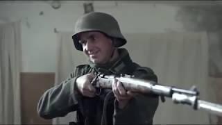 """ОТЛИЧНЫЙ ВОЕННЫЙ ФИЛЬМ """"Отряд"""" Военные фильмы 1941- 45"""
