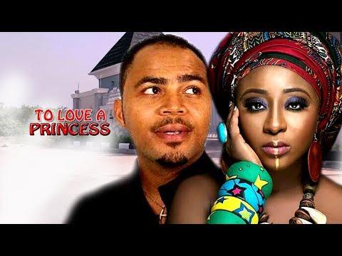 To Love A Princess Season 1  - Ini Edo & Ramsey  Noah Latest Nigerian Movie