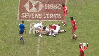 Can England win the Rugby World Cup Sevens?
