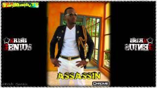 Assassin aka Agent Sasco - Tun Up {Contra Riddim} June 2011 [Cr203]