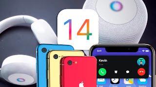 Última hora del nuevo iPhone, de los AirPods X y iOS 14