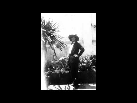 Irmgard Baerg plays Eckhardt-Gramatté Introduction and Variations on a Theme from my Childhood