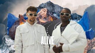 Смотреть клип Tvorchi - Alive