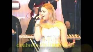 נסרין קדרי - מחרוזת ערבית
