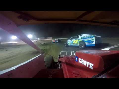 Albany Saratoga Speedway Feature 5/11/18