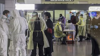 China Says 30 of 31 New Virus Cases on Mar. 29 Were Imported