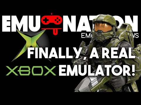 EMU-NATION: We Finally Have XBOX Emulation!