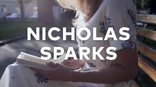 O REGRESSO - Nicholas Sparks