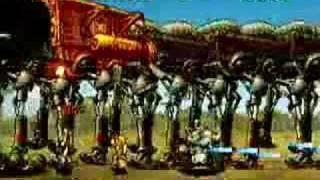 Metal Slug 6 Trailer