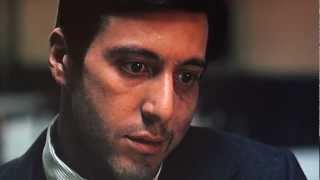 The Godfather Trilogy: Gangster's Paradise