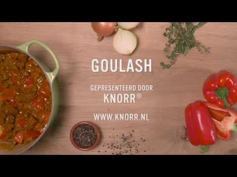 Knorr Receptvideo: Natuurlijk