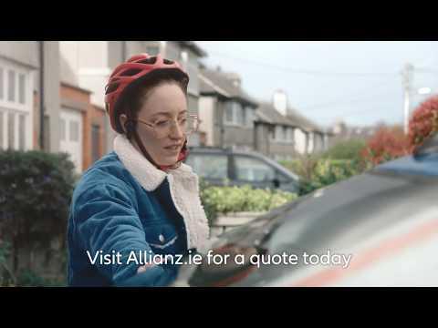 Allianz Car Insurance | Additional Driver