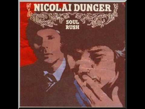 Nicolai Dunger / Where Harmony Is Heard