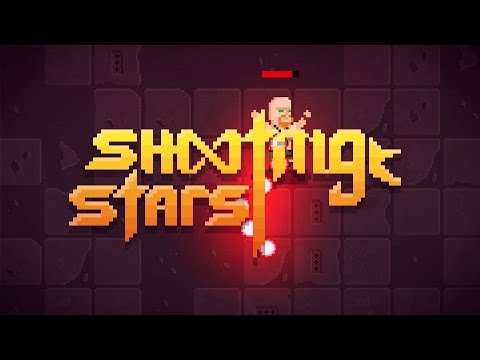 SHOOTING STARS | iOS / Android Gameplay Trailer