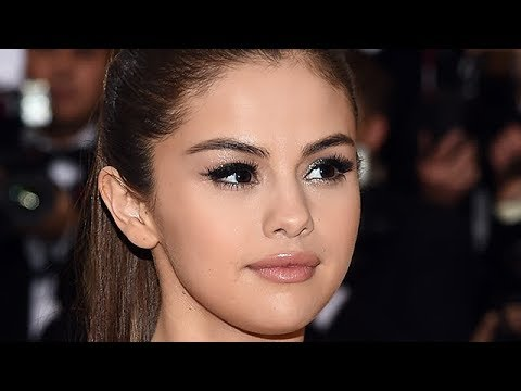 Selena Gomez & Justin Bieber Have Awkward Run-In?