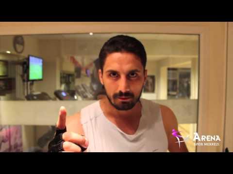 Amasya Arena Spor Merkezi Motivasyon videomuz :)