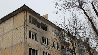 Электроснабжение в Авдеевке полностью восстановлено