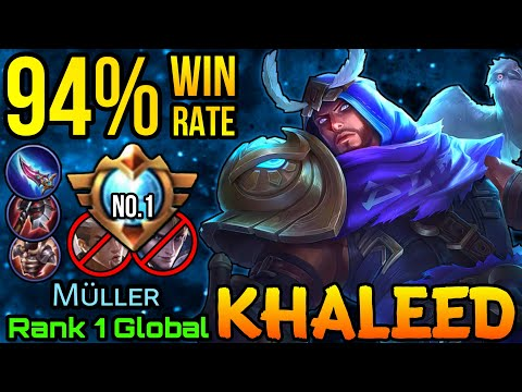 94% Win Rate