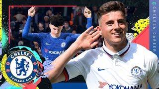 MASON AND TAMMY TURN UP!! FIFA 20 | Chelsea Career Mode Ep5