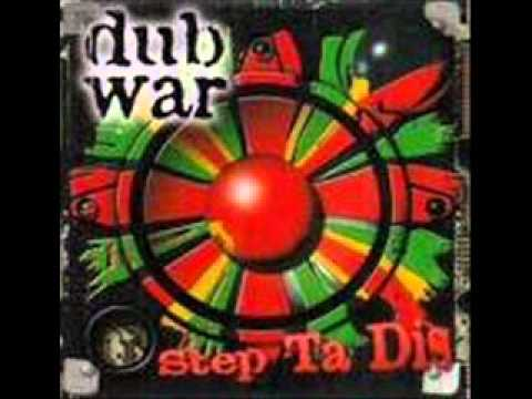 Dub War - One Chill (Aphrodite remix)