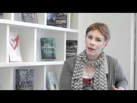 Tana French on Broken Harbour