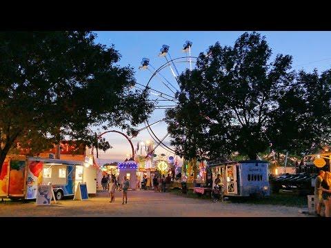 Jefferson County Fair 2015 • Fairfield, Iowa