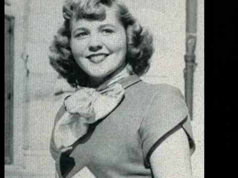 JO-ANN ~ The Twin -Tones  (1957)