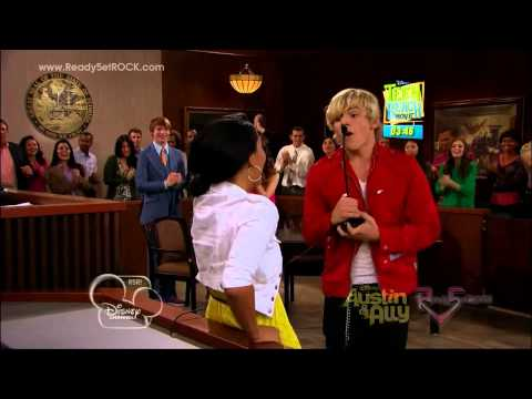 Austin Moon (Ross Lynch) - Steal Your Heart [HD]