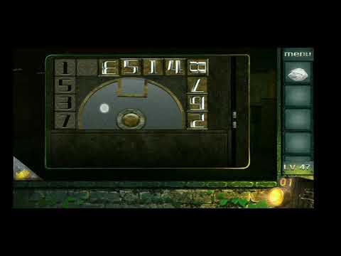 Escape Game 50 Rooms 2 - Level 47