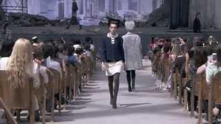 ♥ CHANEL ♥ Fall Winter 2013 to 2014 Haute Couture Thumbnail