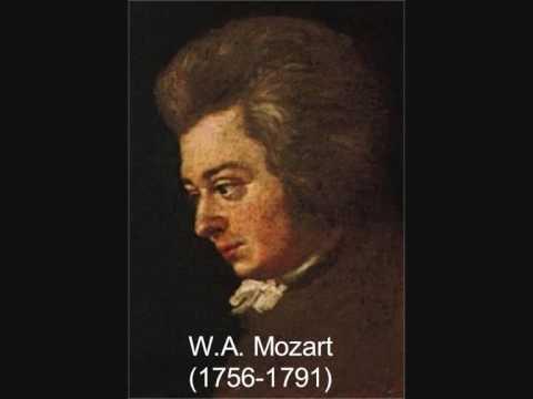 Mozart Clarinet Concerto, Karl Leister - II. Adagio