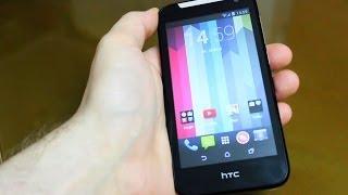 HTC Desire 310 - recenzja, Mobzilla odc. 151