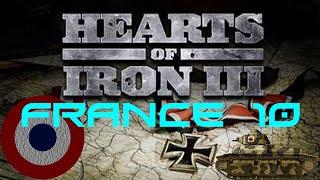 HoI3 (France) #10: Phoney War (Feb