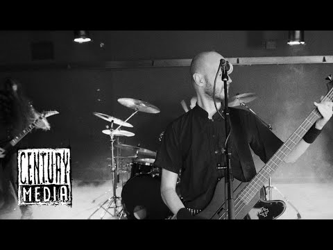 SOULBURN - Shrines Of Apathy (OFFICIAL VIDEO)