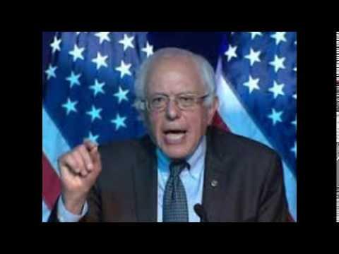 DNC race in rear view, Bernie Sanders heads to Kansas to rip Republican policies