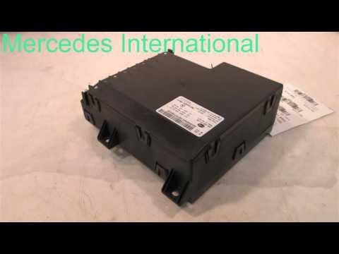 2008 mercedes s550 electric fuse box mod 2215400401 mbiparts com 2008 mercedes s550 electric fuse box mod 2215400401 mbiparts com used oem mercedes parts oem