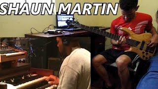 Shaun Martin Organ Solo (Davi Carvalho)