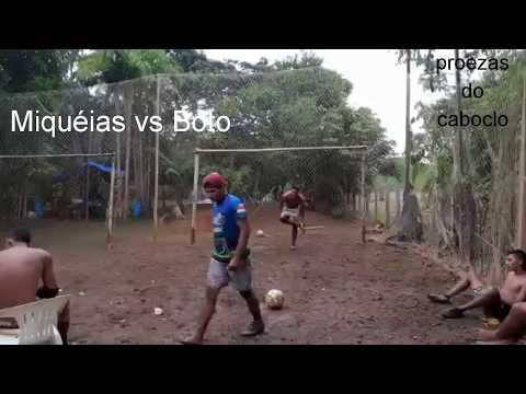 Conde de Itacoatiara vs Boto/ Miquéias vs Boto