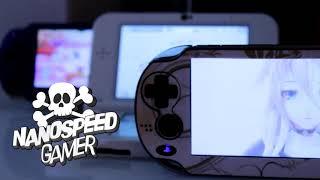 Se vienen NUEVOS juegos en PS4 con HACK