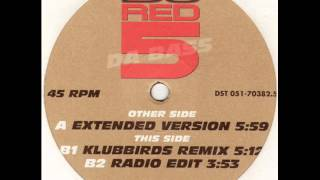 Dj Red 5 - Da Bass