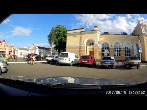 Trostyanets Konotop Nosivka in 9 min